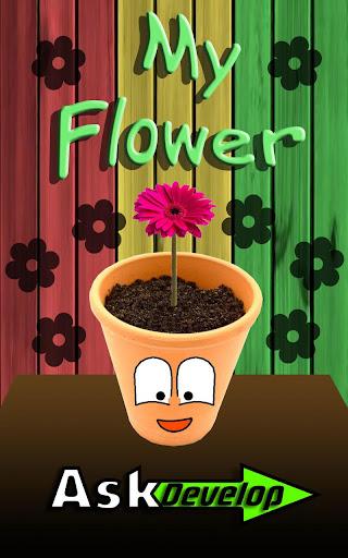 MyFlower - Grow Flowers - Free