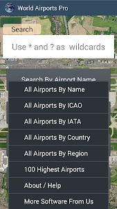 World Airports - Trial screenshot 20