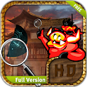 Dragon Club Free Hidden Object icon