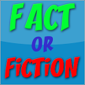 Fact or Fiction Lite icon