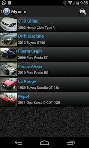 PerfExpert – Car Onboard Dyno v2.1.1.4 [Paid] APK 4