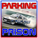 Police Parking Prison 2 icon