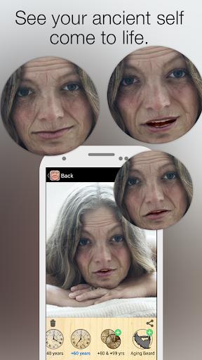 Oldify - Old Aging Booth App 2.1.8 screenshots 4