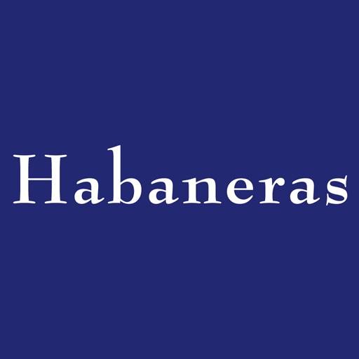 Habaneras LOGO-APP點子