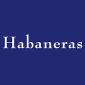 Habaneras