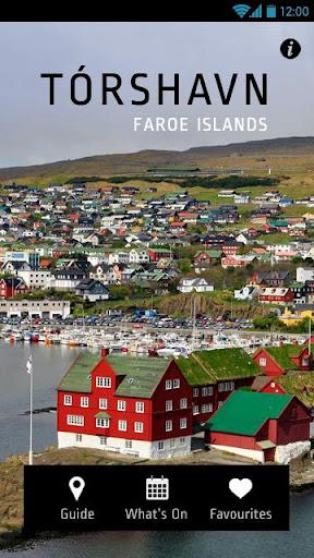 VisitTórshavn