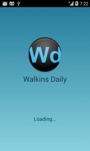 Walkins Daily