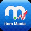 아이템매니아 게임시세 icon