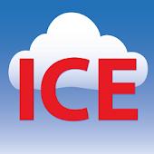 ICEBlueButton