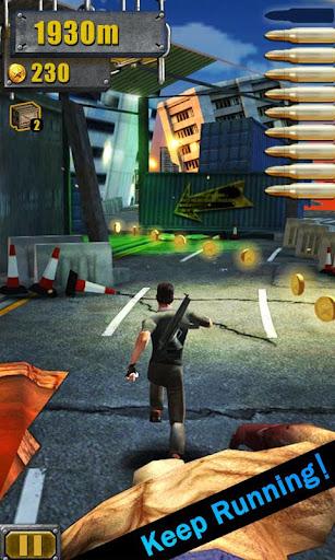 3D City Run 2