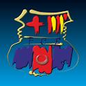 MPBlaugrana logo