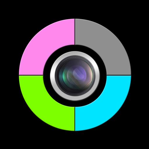 ShutterBall 攝影 App LOGO-APP開箱王