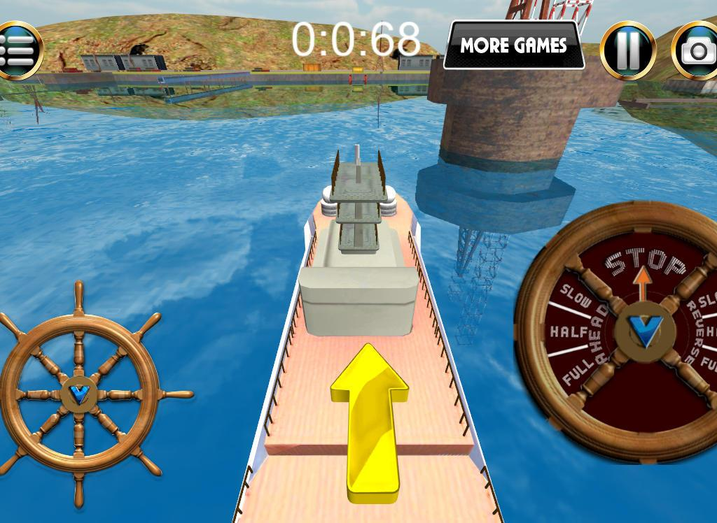 Cruise-Ship-3D-Simulator 22