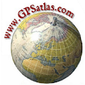 Antique GPS Atlas logo