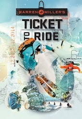 Warren Miller's Ticket to Ride