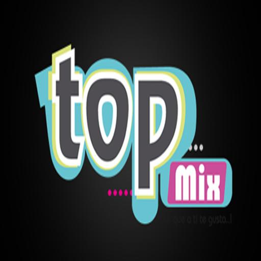 Radio Top Mix - Lima LOGO-APP點子