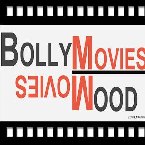 Hindi Movies LOGO-APP點子