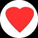 Imagenes de amor y amistad icon