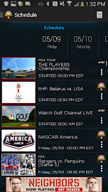 NBC Sports Live Extra Screenshot 3