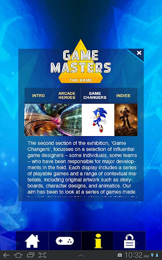 Game Masters - The Game 5.0 screenshots 7