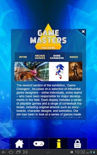 Game Masters - The Game - screenshot thumbnail