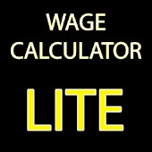 Wage Calculator Lite