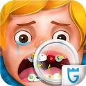 Kids Braces Treatment icon