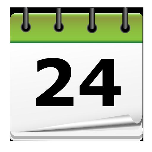 Zoom Calendar LOGO-APP點子