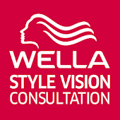 Wella StyleVision Phone