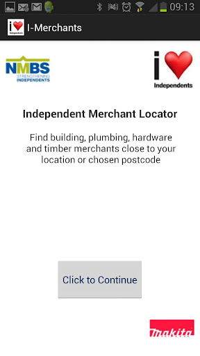 I-Merchants