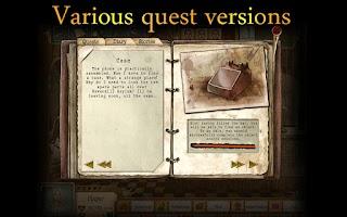 Screenshot of Ravenhill Asylum: HOG