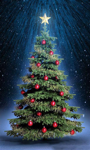 無料个人化Appのクリスマス ライブ壁紙|記事Game