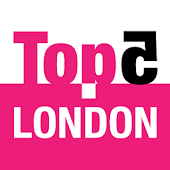 Top 5 London Guide (Deutsch)