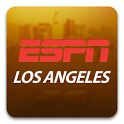 ESPN Los Angeles (OfficialApp) icon