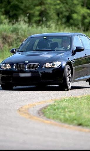 Best BMW M3 Series Wallpaper screenshots 1