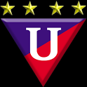 3D LDU Quito Fondo Animado icon