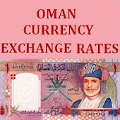 OMAN Currency Exchange Rates