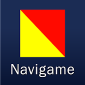 Navigame Signal Flags