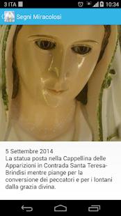 Vergine della Riconciliazione - náhled