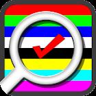 Defective Pixel Test icon