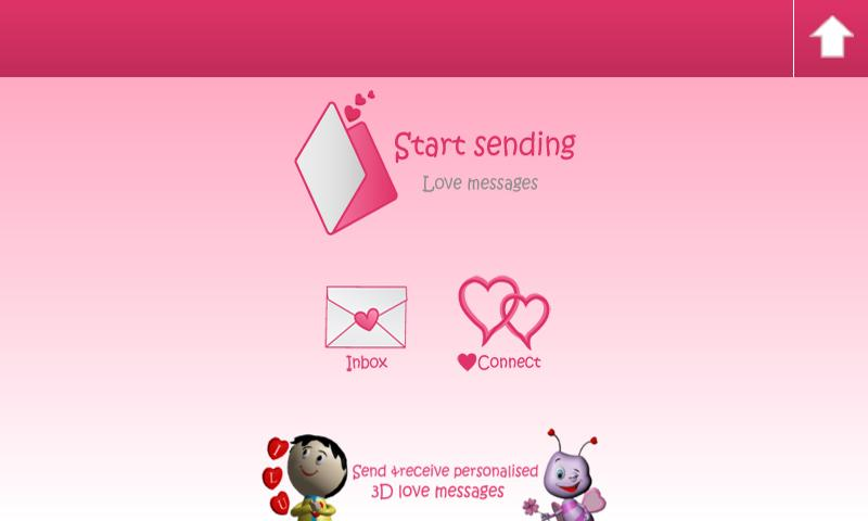 LoveCardz-Romantic Cards - screenshot