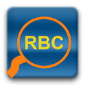 RBC ATM and Branch Locations icon
