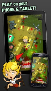 Zombie Minesweeper- screenshot thumbnail