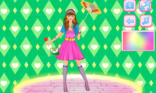 Sweet Candy Princess 1.0.7 screenshots 3