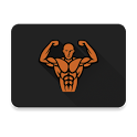 Bodybuilding Diary icon