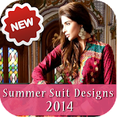 Summer Suit Designs For Girls