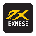 EXNESS MT4 droidTrader icon