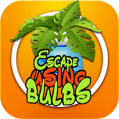 656-Escape Using Bulbs