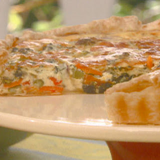 10 best ricotta quiche no crust recipes mixed vegetable quiche with cheddar and parmesan grated parmesan cheese eggs cheddar cheese forumfinder Image collections