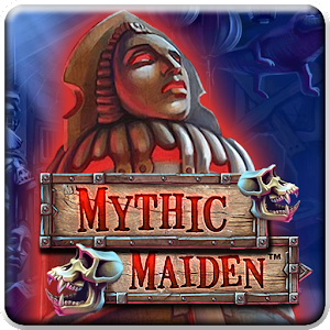 Mythic Maiden HD Slot Machines